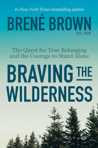 Braving the Wilderness book
