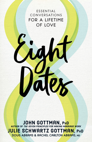 Eight Dates book