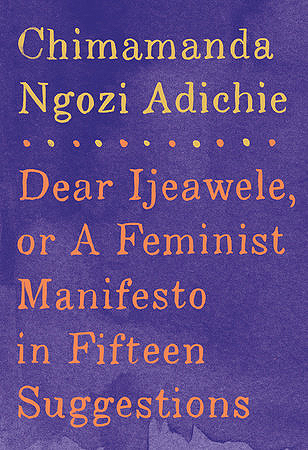 A Feminist Manifesto in 15 Suggestions book